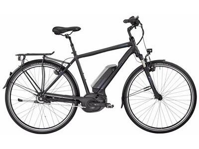 Bergamont - BGM Bike E-Horizon N8 FH 400 Gent Angebot