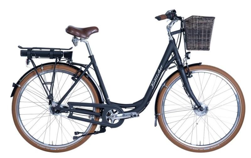 Böttcher Caluna Club-E Fr. E-Bike