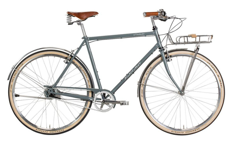 Böttcher Oxford Citybike