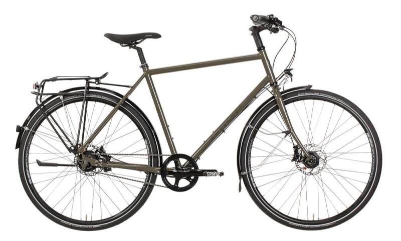 Böttcher Safari Citybike