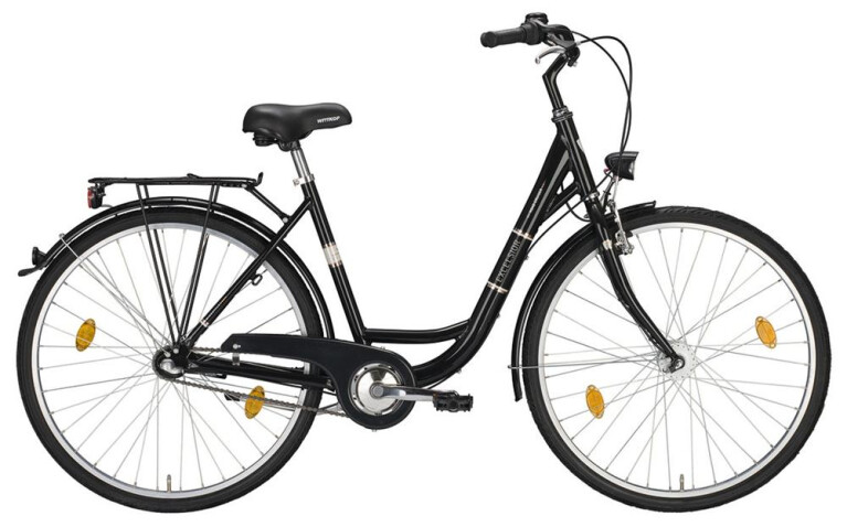 EXCELSIOR Road Cruiser Alu ND