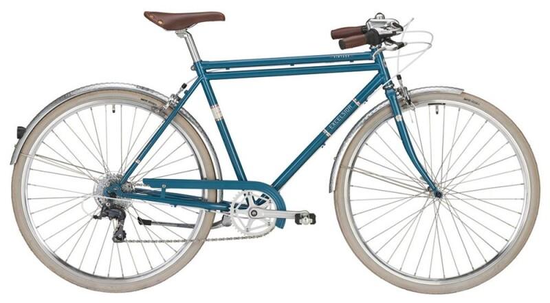Excelsior Vintage D Citybike