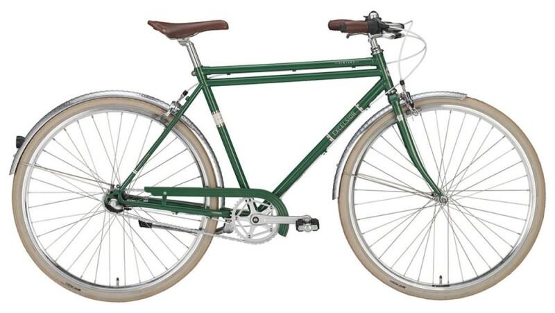 Excelsior Vintage Citybike