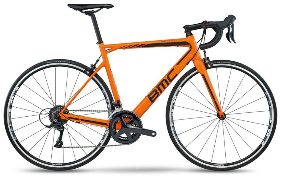 BMCTeammachine SLR03 Sora orange 57