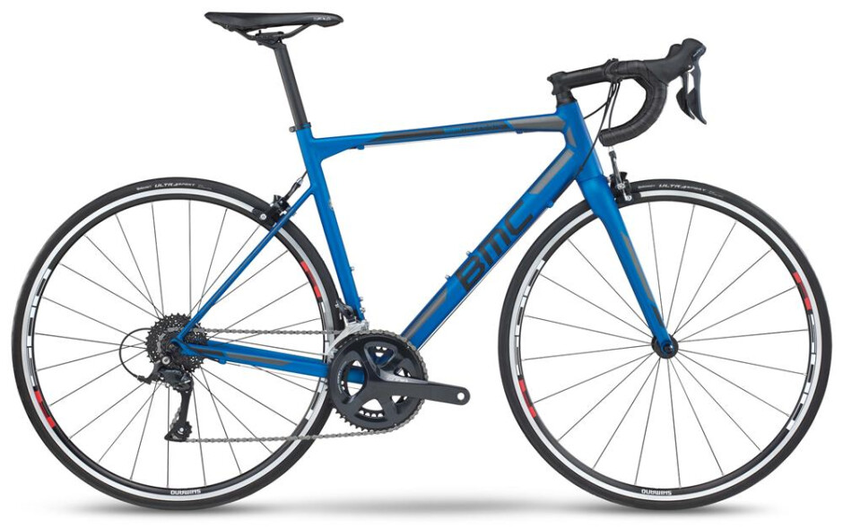 BMC Teammachine ALR01 Sora blue 60