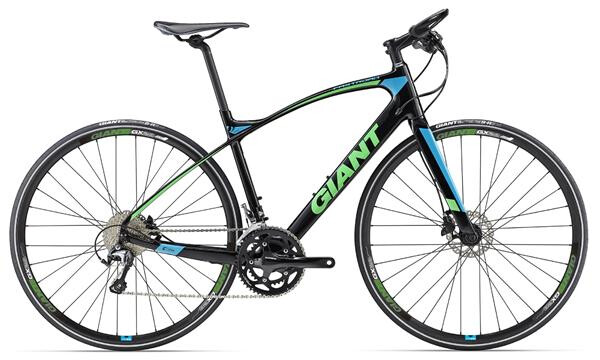 GIANT - FastRoad CoMax 2 LTD