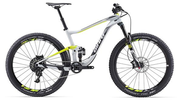 GIANT - Anthem Advanced SX