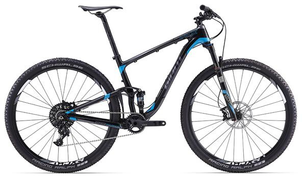 GIANT - Anthem X Advanced 29er