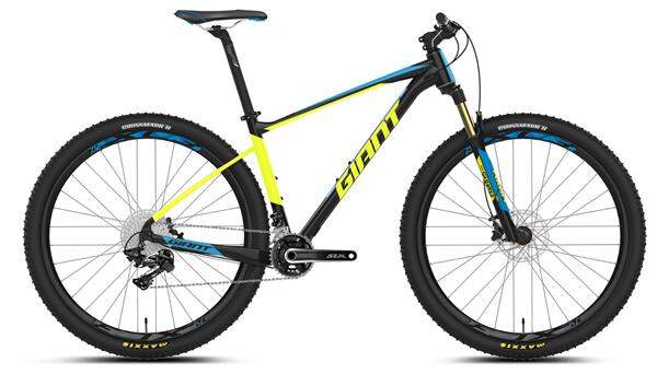 GIANT - Fathom 29er 1 LTD-A