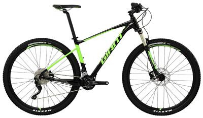 GIANT - Fathom 29er 2 LTD-A