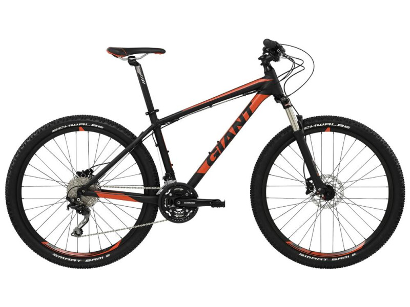 GIANT Talon 1 LTD-A
