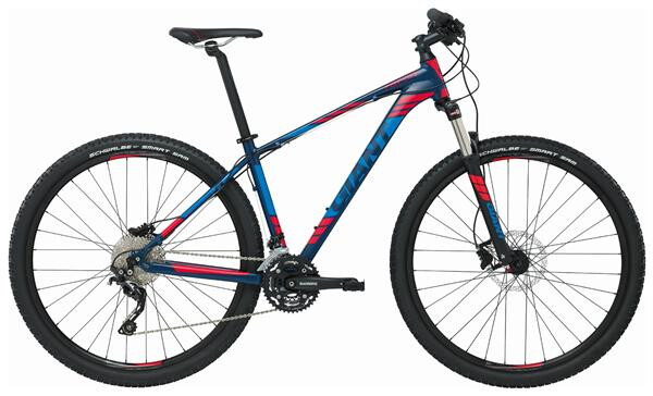 GIANT - Talon 29er LTD