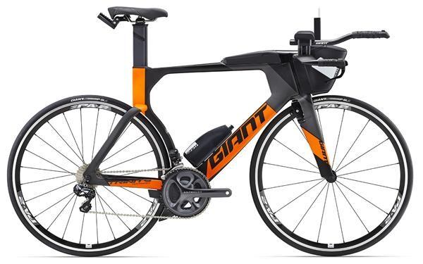 GIANT - Trinity Advanced Pro 1