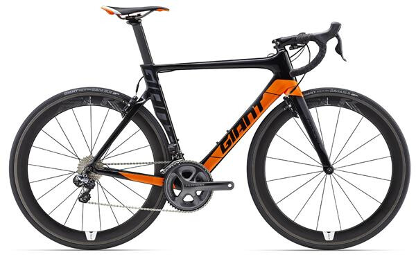 GIANT - Propel Advanced Pro 0
