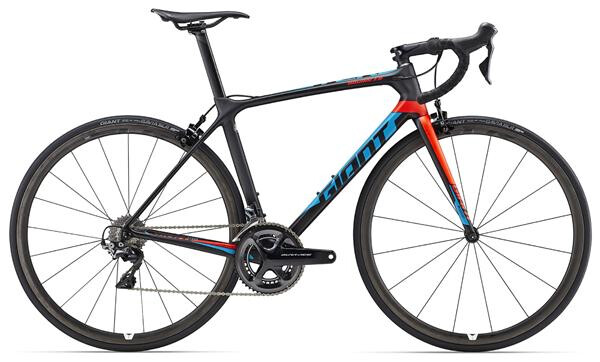 GIANT - TCR Advanced Pro 0