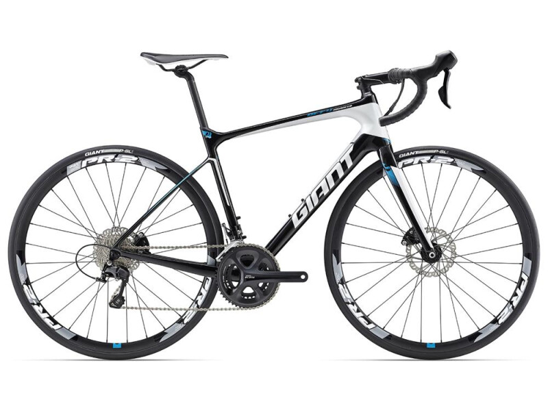 GIANT Defy Advanced 2 LTD
