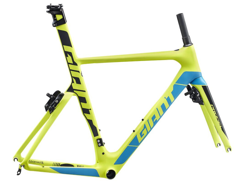 GIANT Propel Advanced SL Rahmenkit
