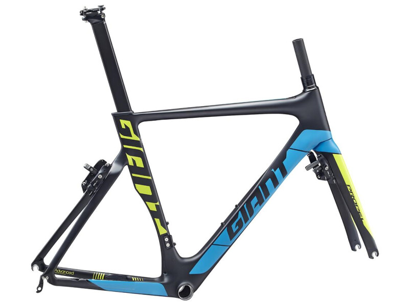 GIANT Propel Advanced Pro Rahmenkit