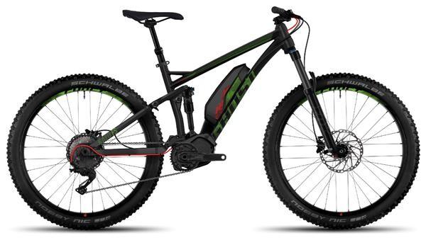 GHOST - Hybride Kato FS 6 AL 27,5+
