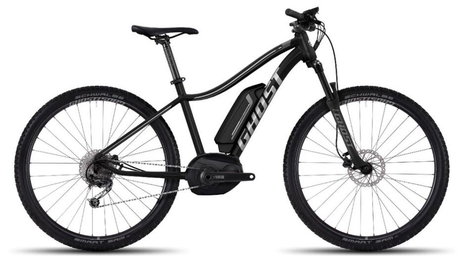 GhostGhost Hybride Teru 2 Lady E-Mountainbike 27,5