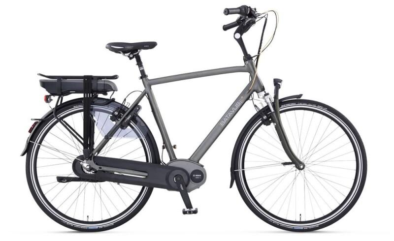 Batavus Agudo E-go® 500 E-Bike