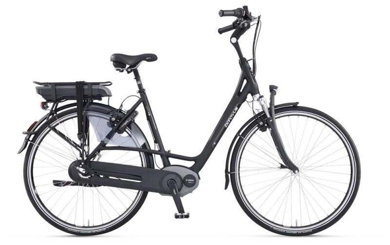 Batavus Garda E-go® 400 E-Bike