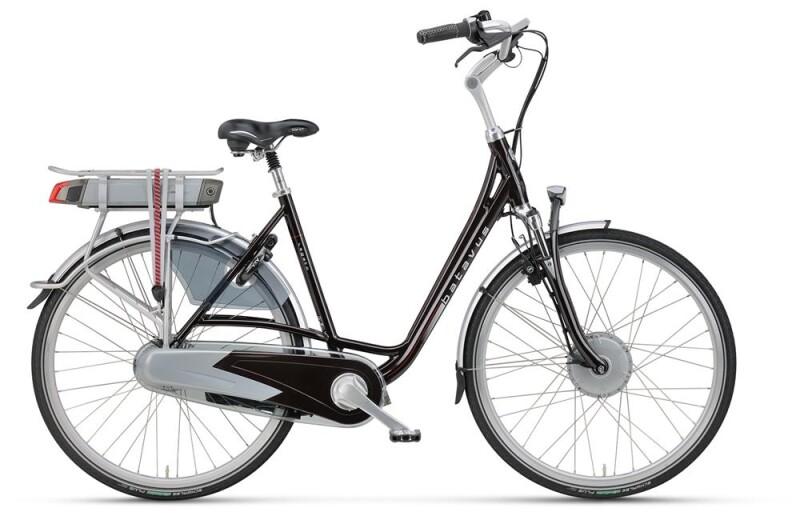 Batavus Legato Easy® E-Bike
