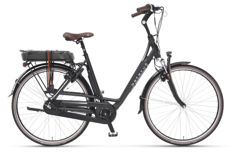 Batavus Bolero E-go® Plus E-Bike