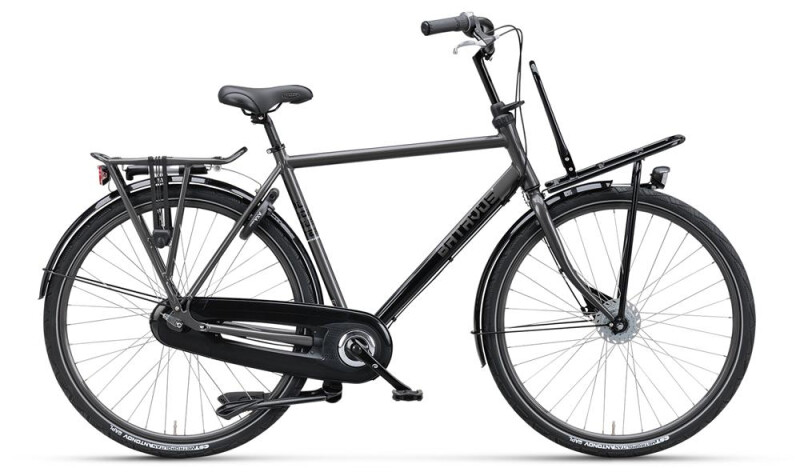 Batavus Blockbuster Plus Citybike