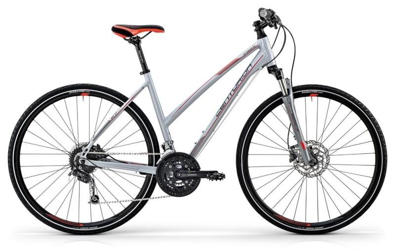 Centurion Cross Line Pro 400 Tour Crossbike