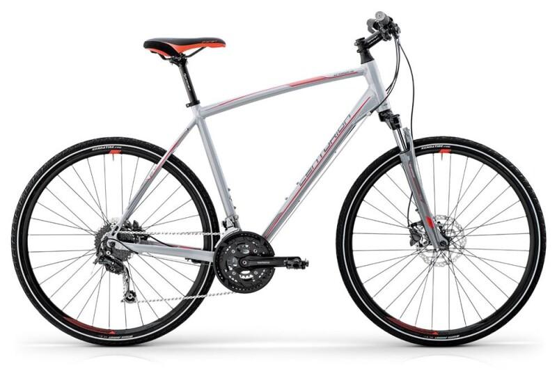 Centurion Cross Line Pro 400 Crossbike