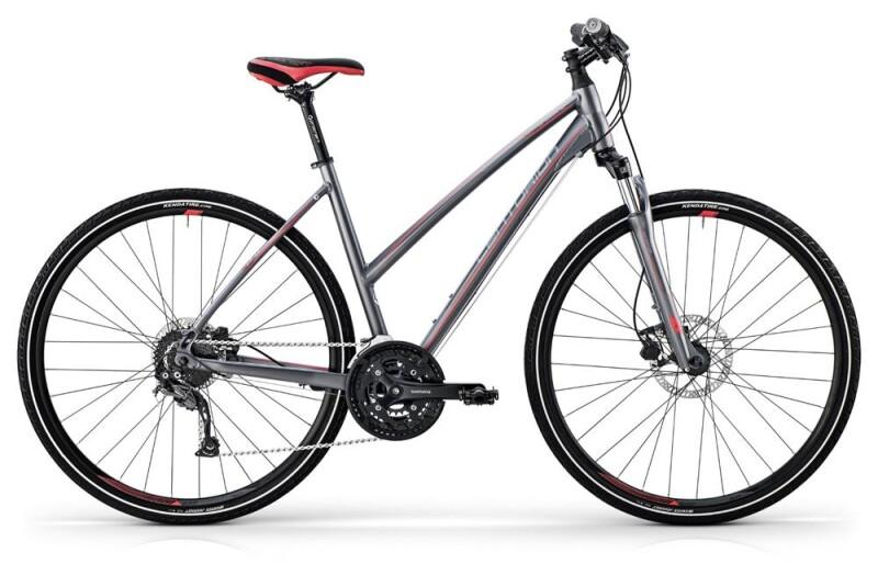 Centurion Cross Line Pro 100 Tour Crossbike