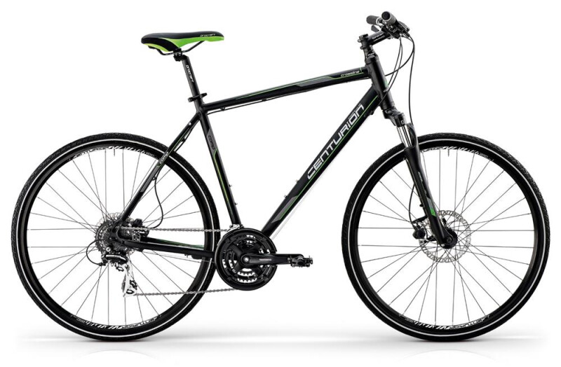 Centurion Cross Line Comp 50 Crossbike