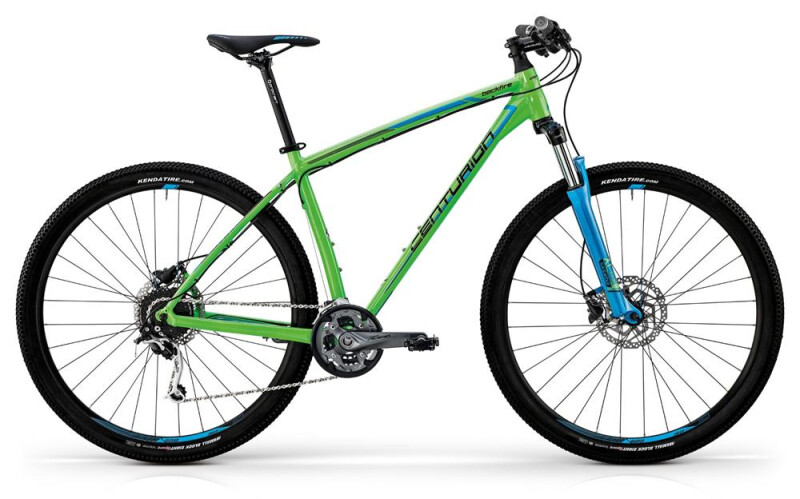 Centurion Backfire Pro 200 Mountainbike