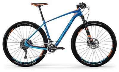 Centurion - Backfire Carbon 2000.29