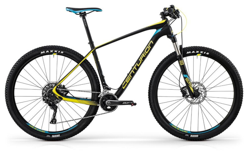 Centurion Backfire Carbon 1000.29 Mountainbike