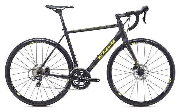 FUJI - Roubaix 1.1