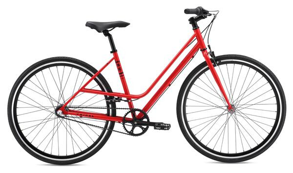 SE BIKES - Tripel Step-Through