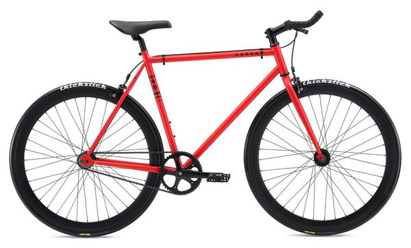 SE BIKES - Lager - International