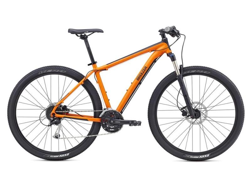 Breezer Bikes Storm Sport 29