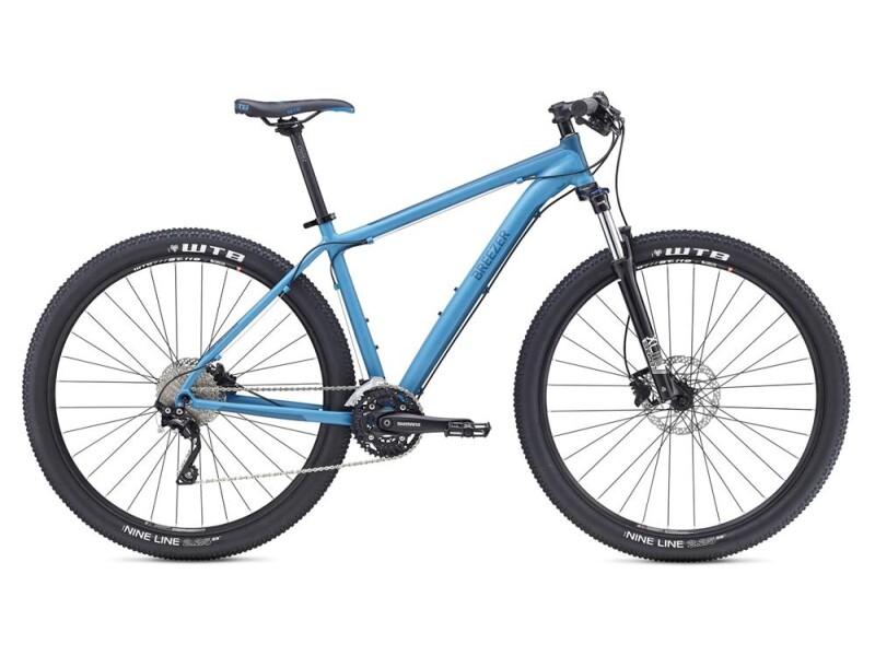 Breezer Bikes Storm Expert 29
