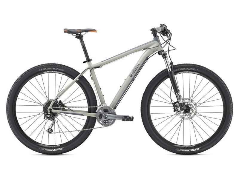 Breezer Bikes Storm Comp 29