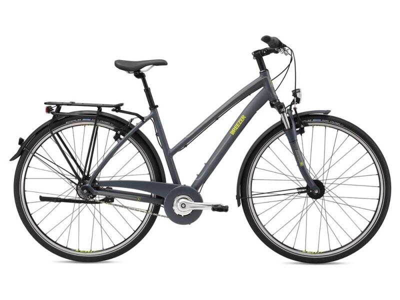 Breezer Bikes Liberty IGS + ST INTL