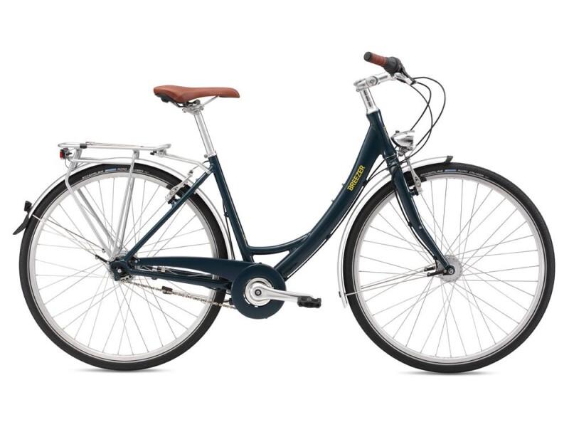 Breezer Bikes Liberty IGR + LS INTL