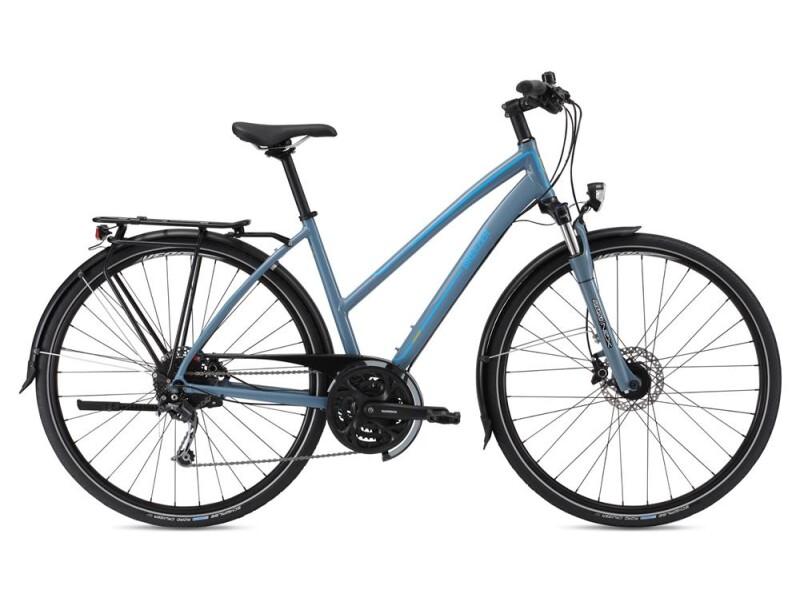 Breezer Bikes Liberty 4S + ST INTL