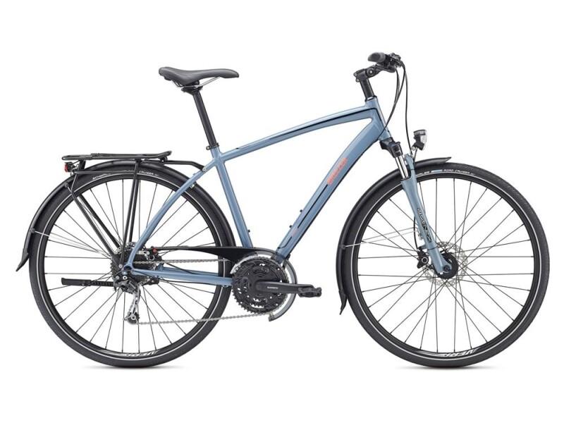 Breezer Bikes Liberty 4S + INTL