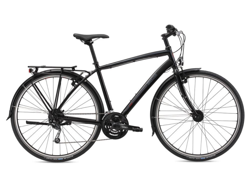 Breezer Bikes Liberty 4R + INTL