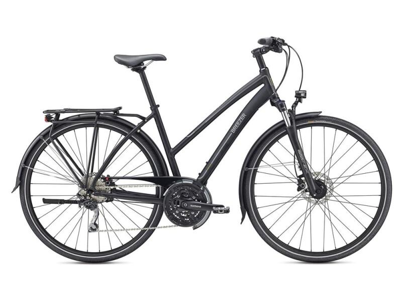 Breezer Bikes Liberty 3R + ST INTL
