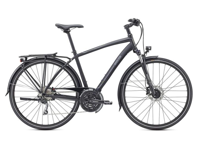 Breezer Bikes Liberty 3S + INTL