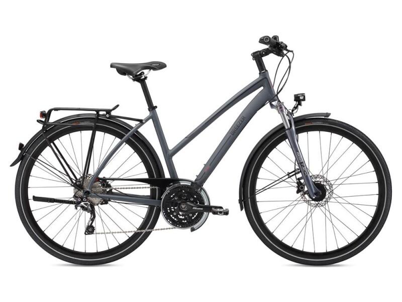 Breezer Bikes Liberty 2S + ST INTL
